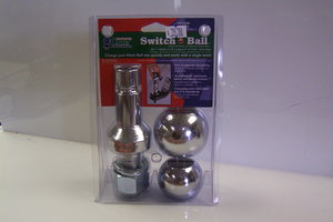SWITCH BALL- 2 BALL SET