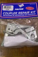 COUPLER REPAIR KIT